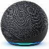 Amazon Echo Dot (4th Generation) black
