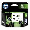 TIN HP # 934XL C2P23AE black