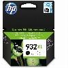 TIN HP # 932XL CN053AE black