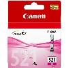 TIN Canon CLI-521M magenta