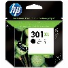 TIN HP # 301XL CH563EE black