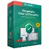 Kaspersky Internet Security 5 Geräte (Code in a Bo