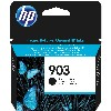 TIN HP # 903 black T6L99AE