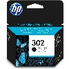 TIN HP # 302 black F6U66AE
