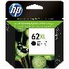 TIN HP CARTRIDGE 62XL BLACK