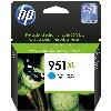 TIN HP # 951XL CN046AE cyan