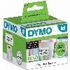 Dymo LabelWriter - Etiketten small 57 x 32mm - (S0