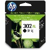 TIN HP # 302 XL black